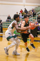 Gallery: Boys Basketball Lynnwood @ Edmonds-Woodway